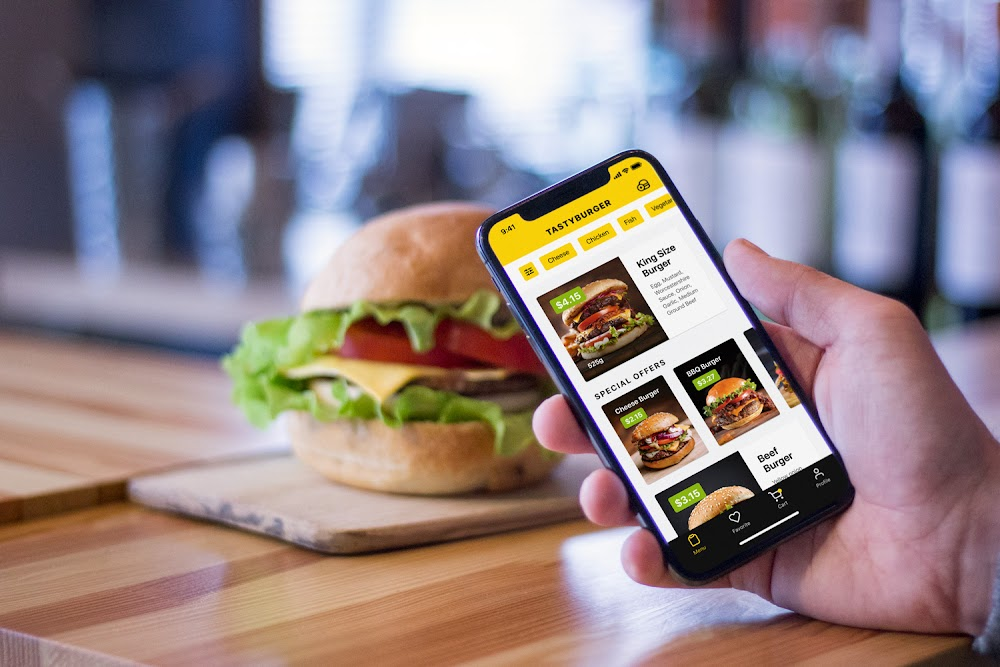 benefits-online-food-ordering-apps-restaurant-Loyalty And Discount For Improving Customer Retention