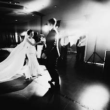 Wedding photographer Aleksey Vlasov (vlasovwedding). Photo of 01.11.2017