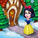 Wonder Valley: Enchanted Farm with Fairy tales icon