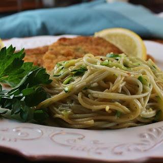 Fresh Pasta Sauce Recipes
