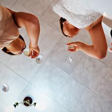 Wedding photographer Cristian Rus (ruscristian). Photo of 07.11.2017
