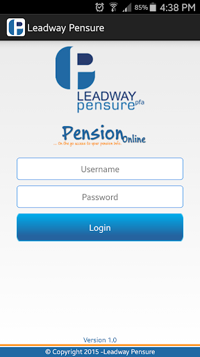 Leadway Pensure PFA
