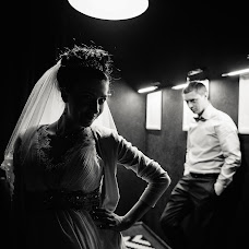 Wedding photographer Artem Grinev (GreenEV). Photo of 12.02.2015