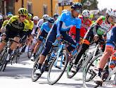 Mikel Landa wint tweede etappe Coppi e Bartali