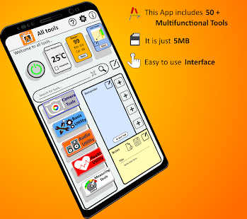 App All tools APK for Windows Phone