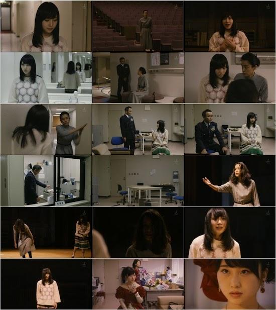 (TV-Dorama)(720p) 高橋朱里 – 劇場霊からの招待状 ep09 151127