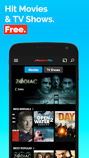 Popcornflix™- Movies.TV.Free Screenshot