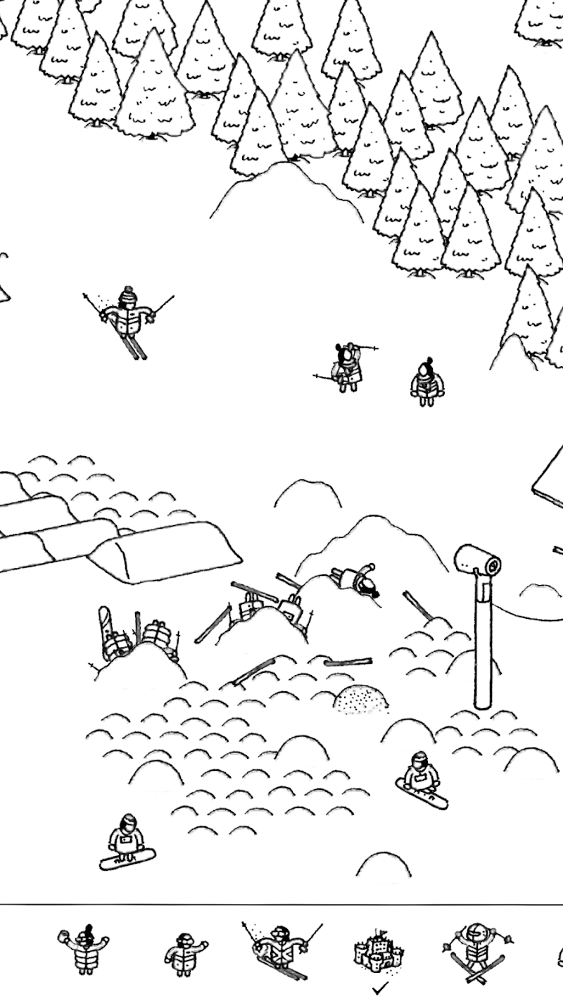 Hidden Folks Screenshot 4