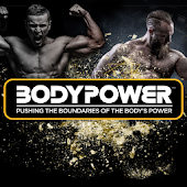BodyPower UK