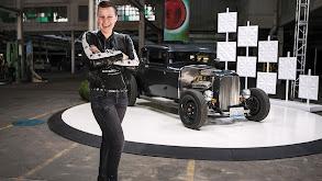Model Man, Big Fin Sedan, Microvan thumbnail