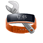 Gear Fit Manager for all icon