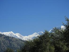 Photo: Chalakharka