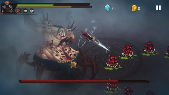 Dark Raider Apk Download For Android and Iphone 4
