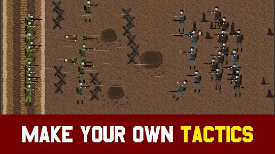 Trench Warfare 1917: WW1 Strategy Game 2