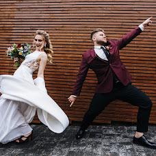 Wedding photographer Ekaterina Ageeva (kotamak). Photo of 24.06.2018