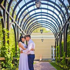 Wedding photographer Andrey Malen (armalyon). Photo of 09.11.2015