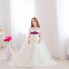 Wedding photographer Natalya Astashevich (AstashevichNata). Photo of 02.02.2017