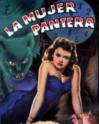 La mujer pantera (1942, Jacques Tourneur)