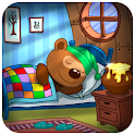 Teddy Bears Bedtime Stories icon