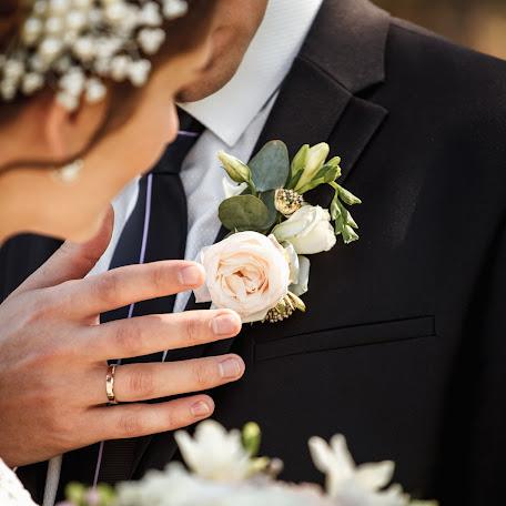 Wedding photographer Denis Ganenko (Finix). Photo of 24.01.2018