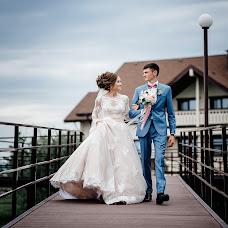 Wedding photographer Roman Zhdanov (Roomaaz). Photo of 23.08.2018