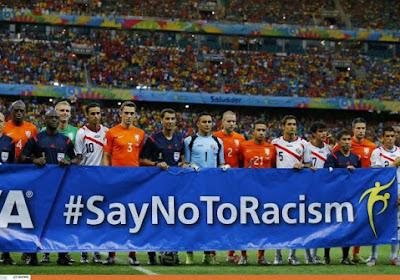 Coupe d'Angleterre : une rencontre arrêtée suite à des incidents racistes