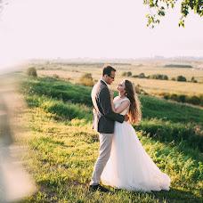 Свадебный фотограф Даниил Виров (danivirov). Фотография от 10.08.2016
