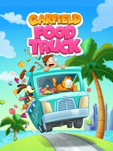Garfield Food Truck android2mod screenshots 10