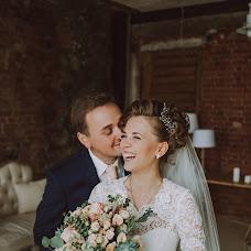 Wedding photographer Artem Marchenko (Artmarchenko). Photo of 09.09.2017