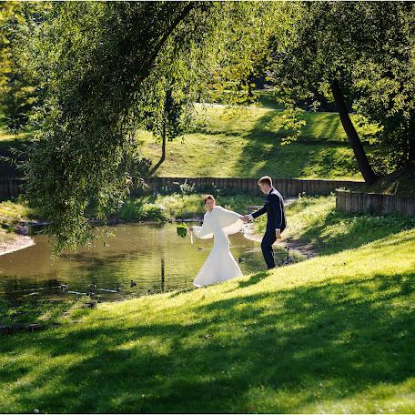Wedding photographer Viktor Mikhaylov (mikviktor). Photo of 05.10.2017