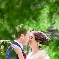Wedding photographer Vladimir Galuc (02vovka05). Photo of 11.05.2016