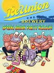 ReUnion Spring Break Party Kolsch