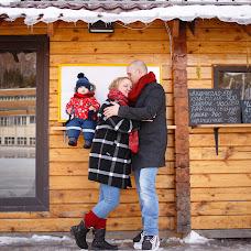 Свадебный фотограф Валентина Ликина (myuspeh2011). Фотография от 04.02.2016