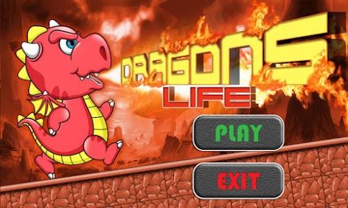 Dragon Life screenshot 0