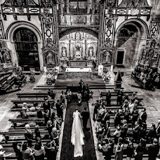 Wedding photographer Quico García (quicogarcia). Photo of 25.08.2016