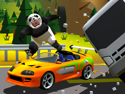Faily Brakes MOD APK 23.2 [Unlimited Money + Unlocked] 7