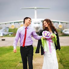 Wedding photographer Elena Trusova (Raspberry). Photo of 31.05.2014