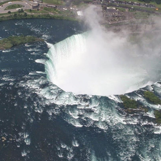 Niagara Falls Wallpapers