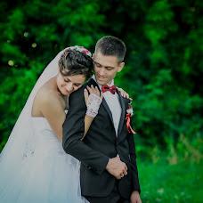 Wedding photographer Ilona Marchuk (milona21). Photo of 28.10.2016