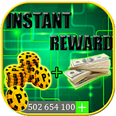 Instant Reward simulator for 8 Ball Pool