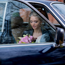 Wedding photographer Natalya Baltiyskaya (Baltic). Photo of 01.11.2016
