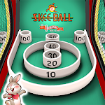 Skee-Ball Plus Icon