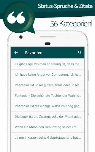 Deutsch whatsapp traurig status Schöne Zitate