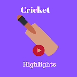 Cricake - World Cup 2019 Highlights Video Icon