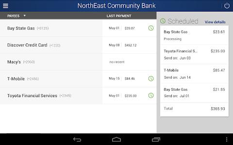 NECB-Mobile screenshot 14