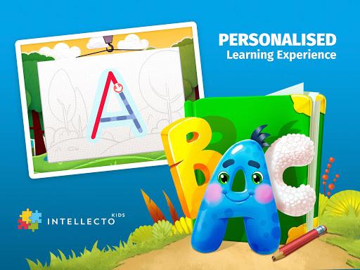 IK: preschool learning & educational kindergarten filehippodl screenshot 16