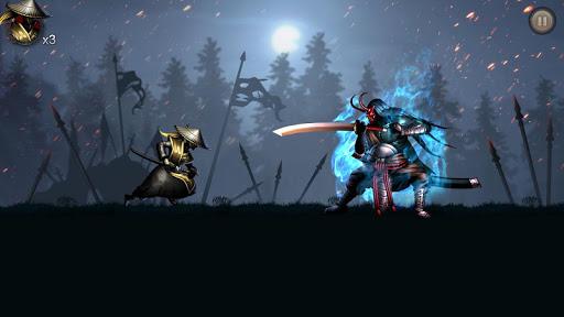 Ninja warrior: legend of shadow fighting games apkmr screenshots 4