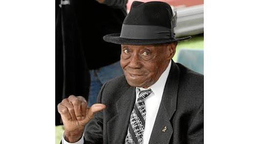 La última leyenda del Mississippi Delta Blues