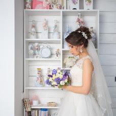 Wedding photographer Filipp Uskov (FilippYskov). Photo of 07.03.2017