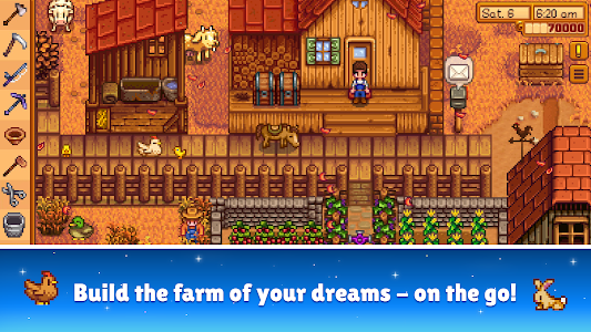Stardew Valley 1.33 (Paid)